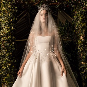 isabelle armstrong fall 2019 bridal collection thumbnail featured on wedding inspirasi