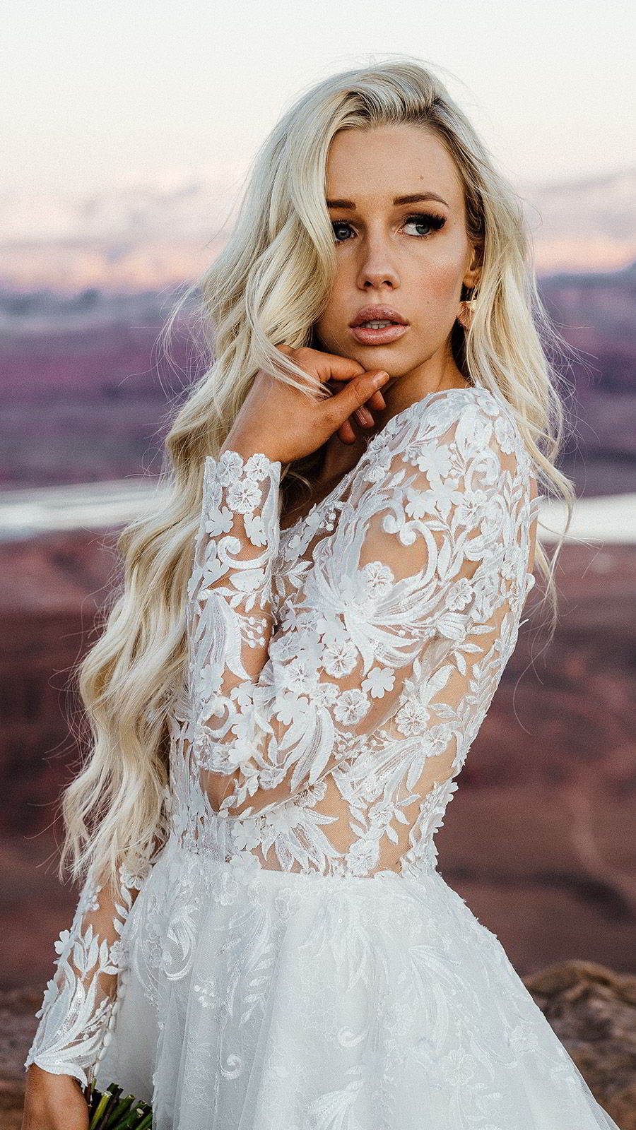Maggie Sottero Designs Trend Report 2019 These Wedding