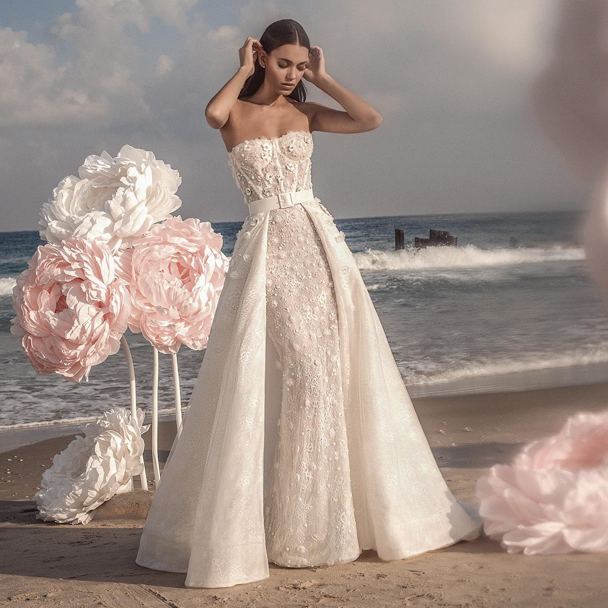 Lee Petra Grebenau 2019 Wedding Dresses