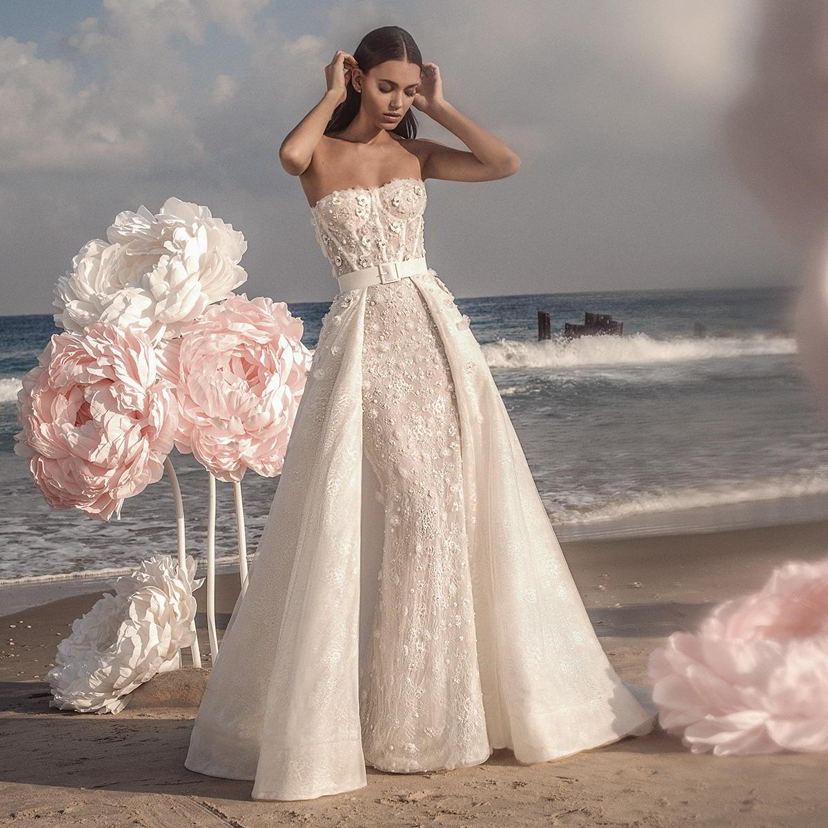 Lee Petra Grebenau 2019 Wedding Dresses