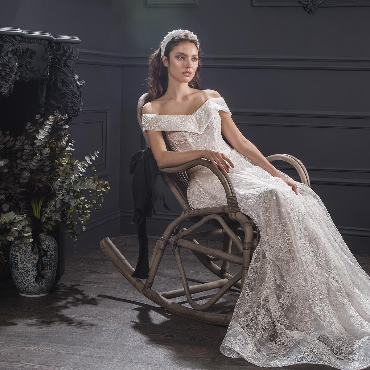 lihi hod spring 2020 bridal wedding inspirasi featured wedding gowns dresses and collection