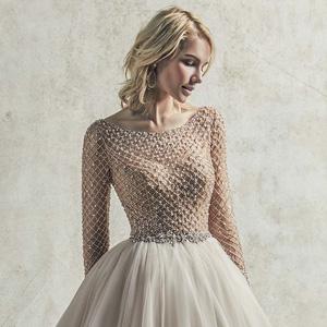 e6a54541af3 Tobi Hannah Spring 2014 Wedding Dresses — The Wall Bridal Collection ...
