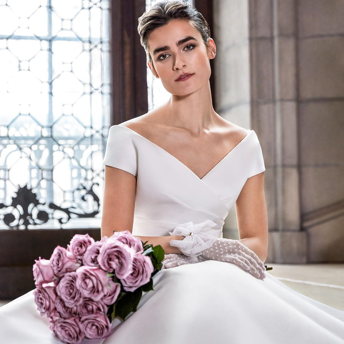 sareh nouri s2020 bridal wedding inspirasi featured wedding gowns dresses and collection