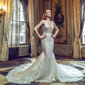 adam zohar 2020 bridal collection featured on wedding inspirasi thumbnail
