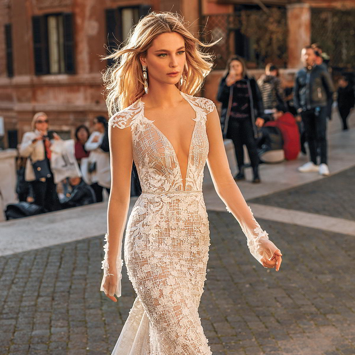 Berta Bridal Spring 2020: 20 Bridal Collections You Loved This Year