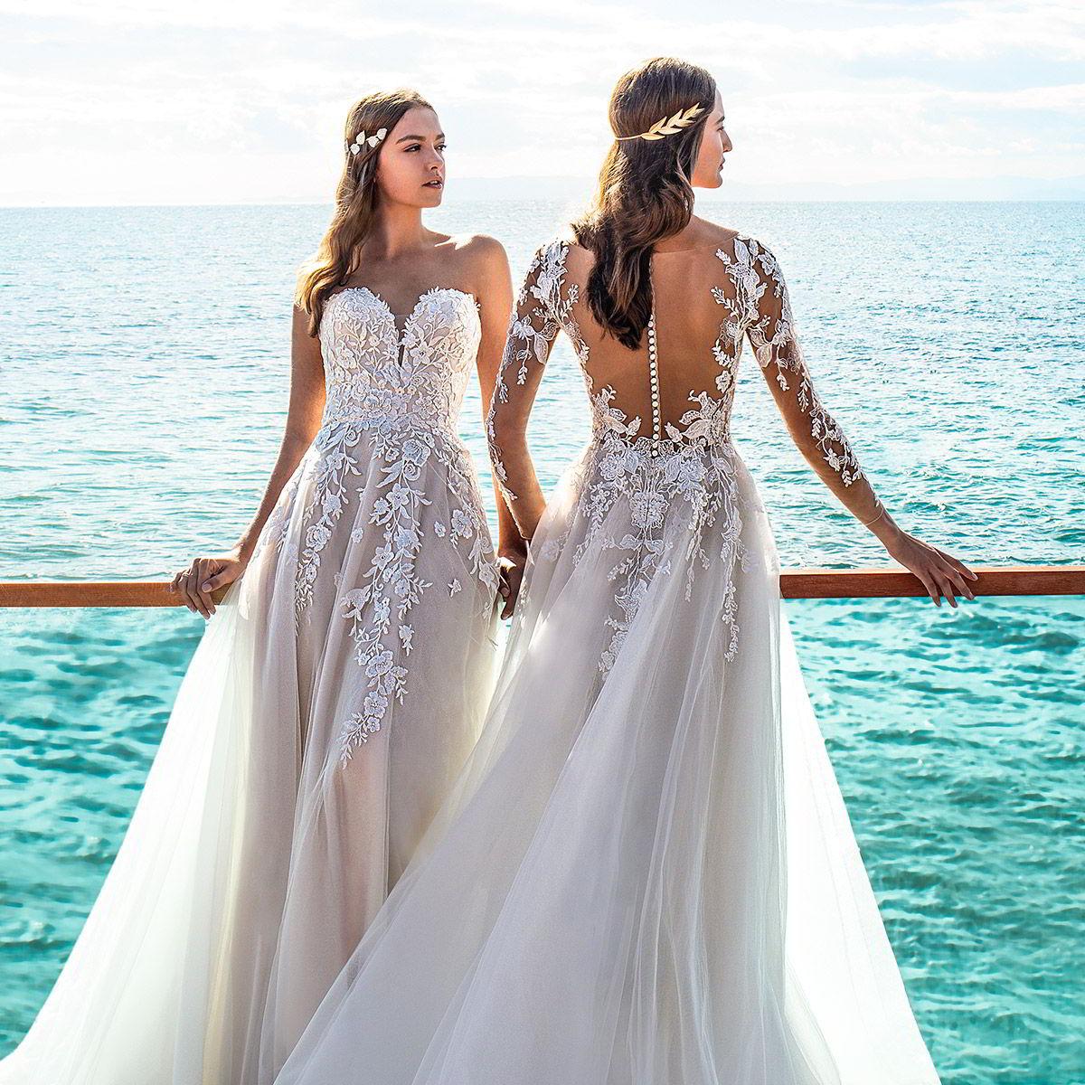 cosmobella 2020 bridal collection featured on wedding inspirasi thumbnail