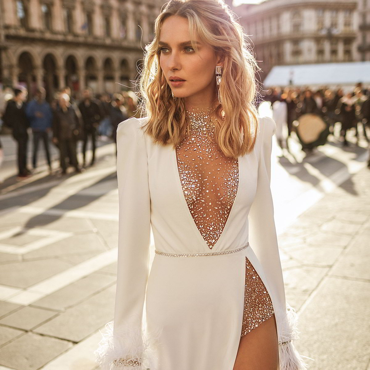 Berta Spring 2020 Wedding Dresses