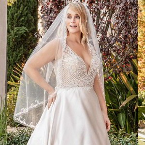 casablanca bridal fall 2019 bridal collection homepage splash