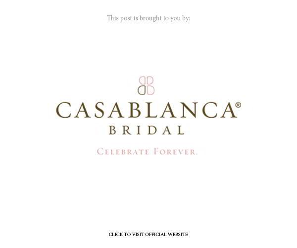 casablanca fall 2019 bridal sponsored post banner below