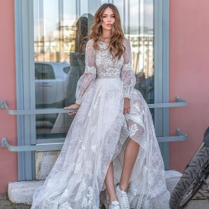 luce sposa 2020 bridal wedding inspirasi featured wedding gowns dresses and collection