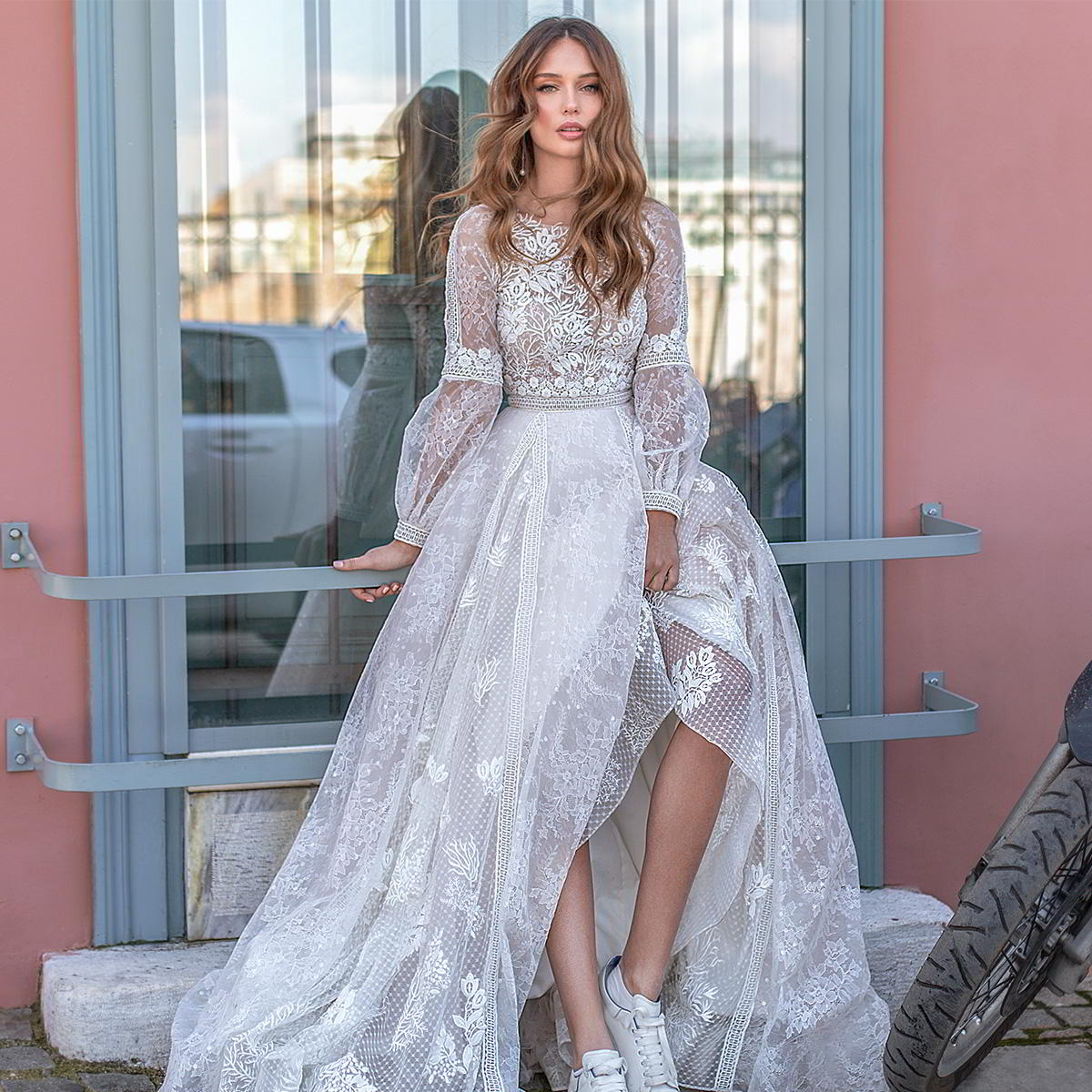 Wedding Gowns Collection: Luce Sposa 2020 Wedding Dresses