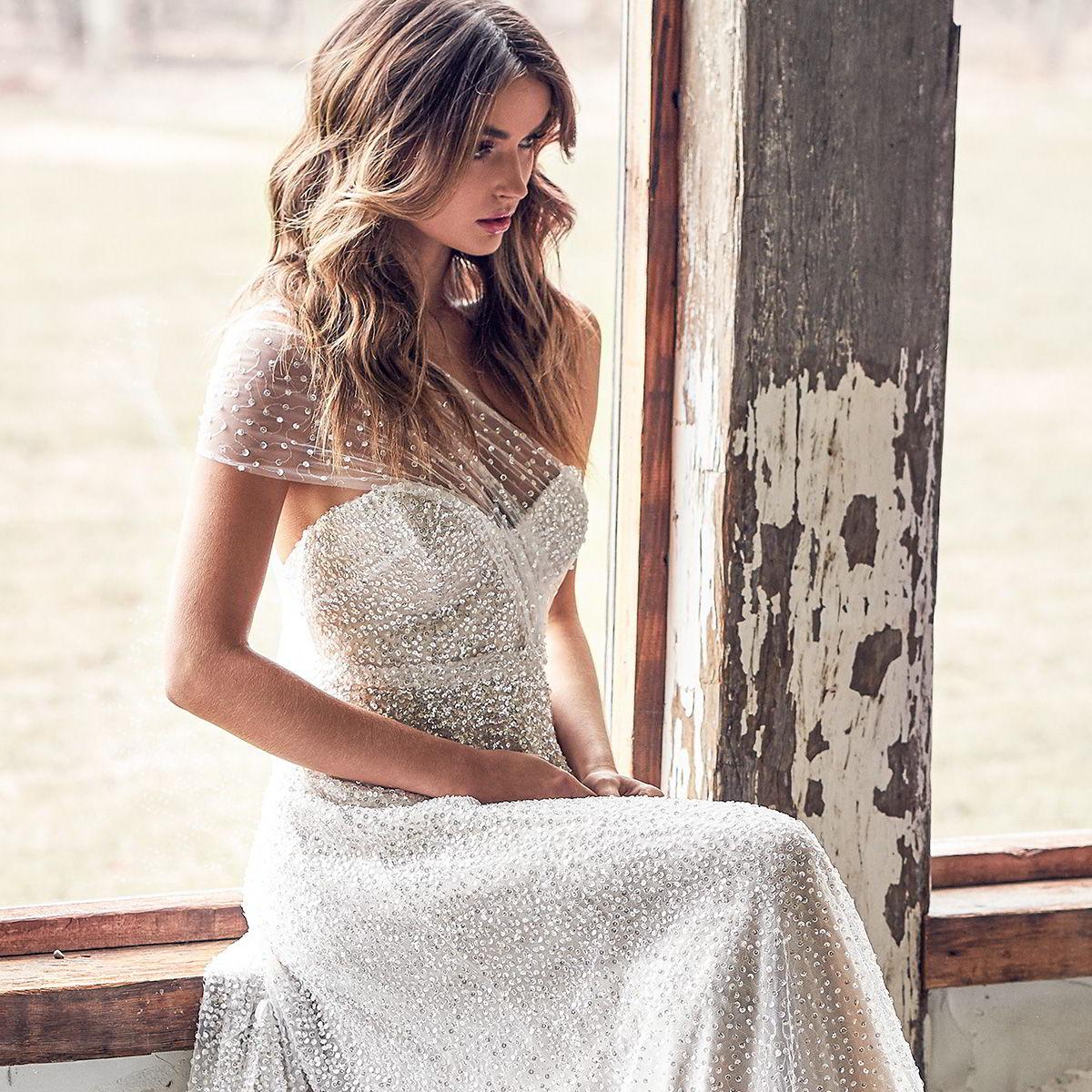 Anna Campbell 2019 Wedding Dresses: Anna Campbell 2020 Wedding Dresses