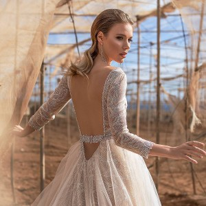 ari villoso 2020 bridal collection featured on wedding inspirasi thumbnail