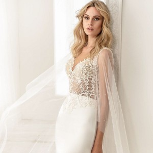olympia sposa 2020 bridal collection featured on wedding inspirasi thumbnail