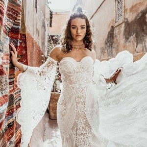 rue de seine 2019 bridal collection featured on wedding inspirasi thumbnail