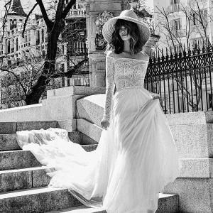 flora bridal 2020 bridal collection featured on wedding inspirasi thumbnail