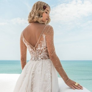 jillian sposa 2020 bridal collection featured on wedding inspirasi thumbnail
