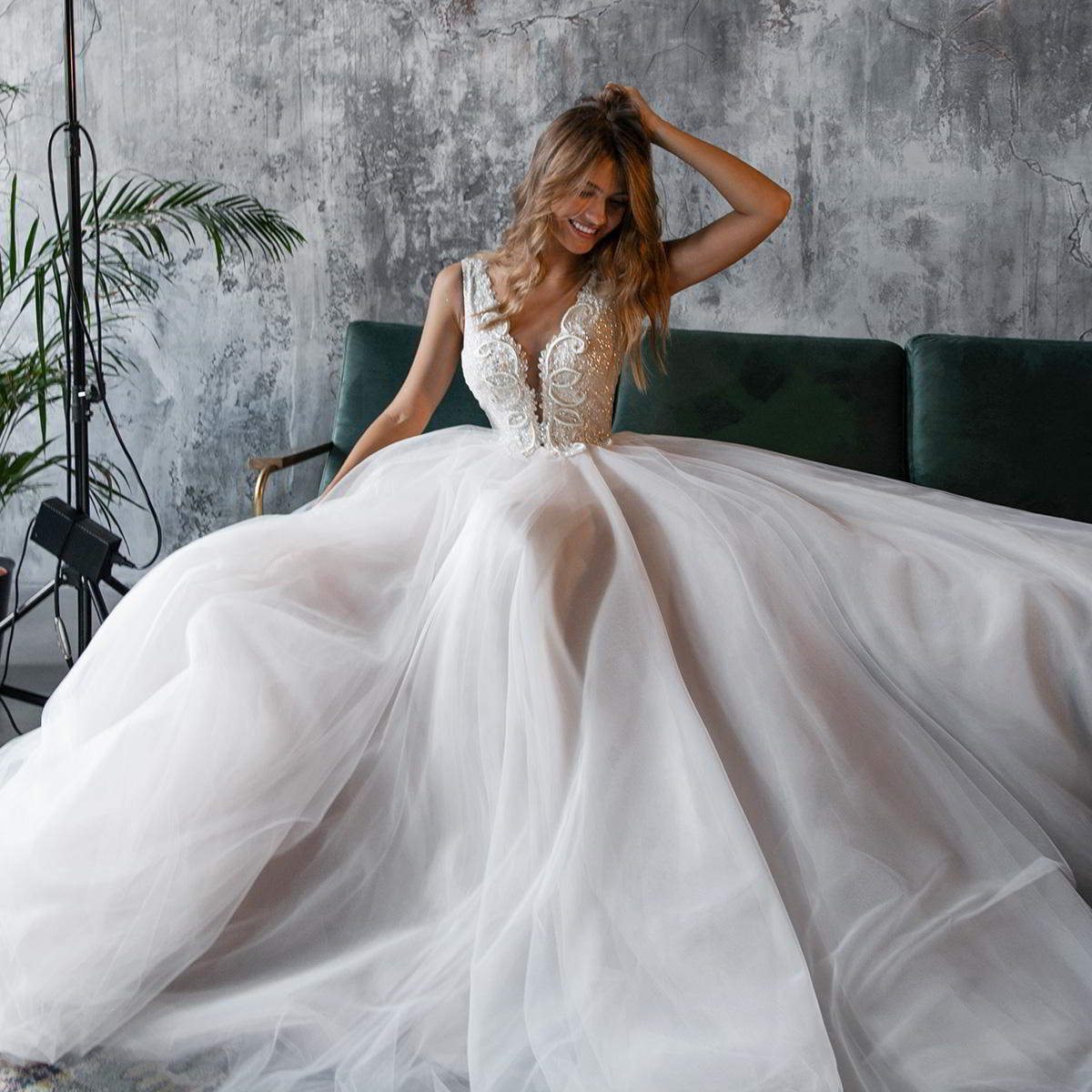 olivia bottega 2020 bridal wedding inspirasi featured wedding gowns dresses and collection