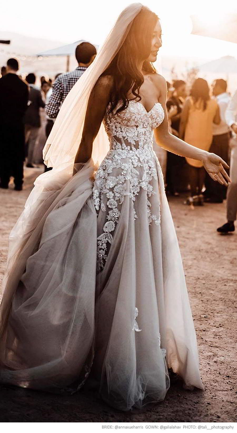 Most Popular Wedding Dresses On Our Pinterest This Year Wedding Inspirasi