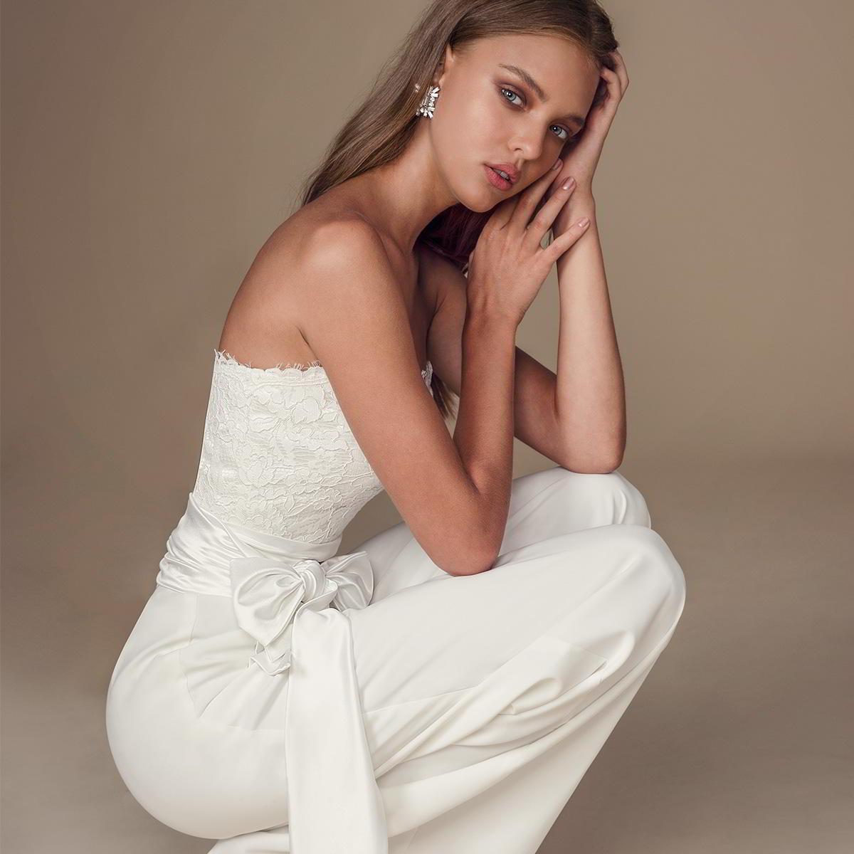 Julie Vino 2019 Mimosa Wedding Dress Collection