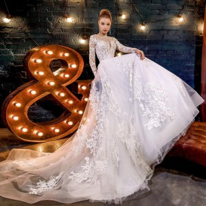 oleg baburow 2020 star girl bridal wedding inspirasi featured wedding gowns dresses and collection