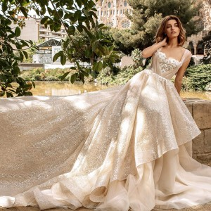 ricca sposa 2020 barcelona bridal collection featured on wedding inspirasi thumbnail