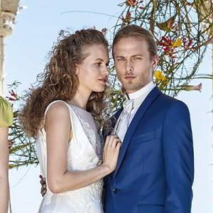 carlo pignatelli 2020 bridal collection featured on wedding inspirasi homepage splash