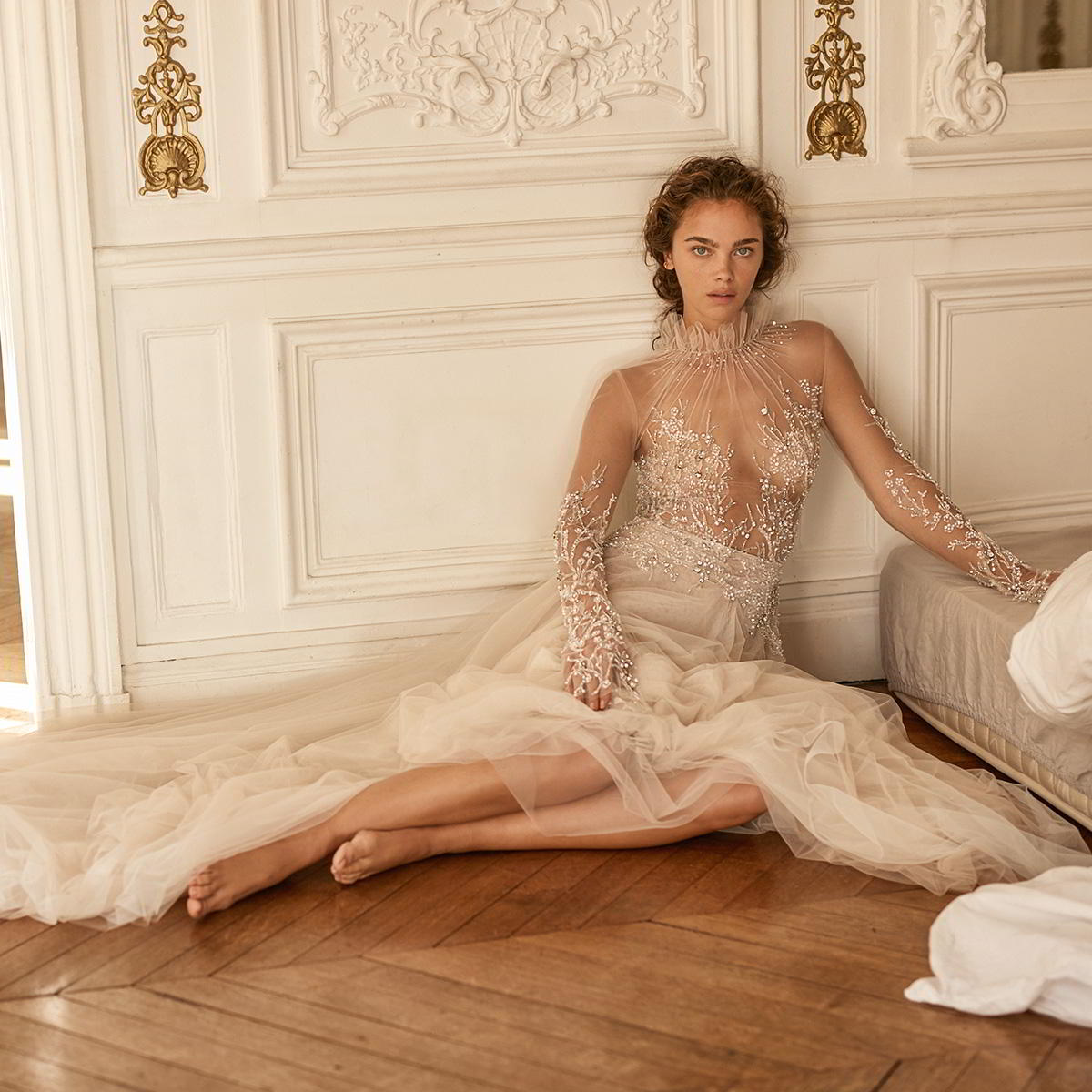 liz martinez 2020 bridal wedding inspirasi featured wedding gowns dresses and collection