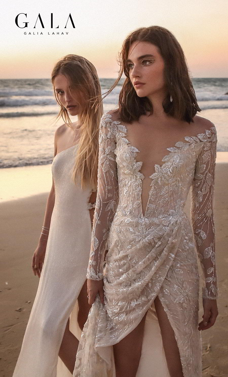 galia lahav fall 2020 gala no 9 bridal gorgeous beautiful wedding gowns dresses and collection