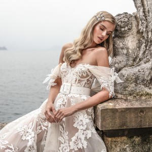 julie vino 2020 bellagio bridal wedding inspirasi featured wedding gowns dresses and collection