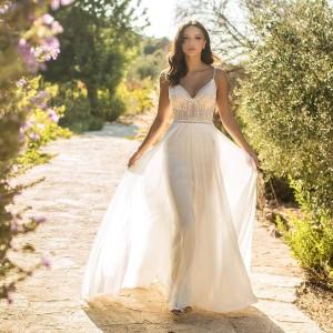 solo merav fall 2020 bridal collection featured on wedding inspirasi thumbnail