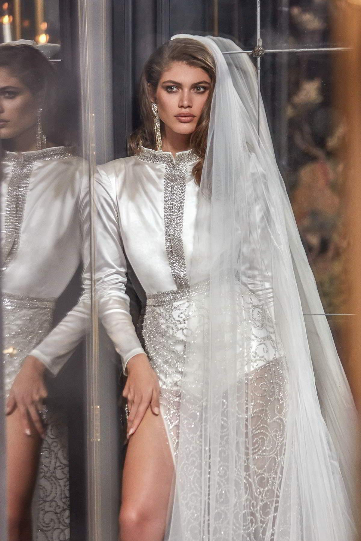 galia lahav fall 2020 bridal collection featured on wedding inspirasi thumbnail