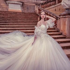julia kontogruni 2020 bridal wedding inspirasi featured wedding gowns dresses and collection