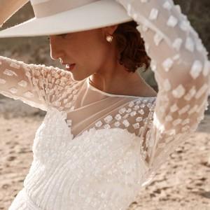 karen willis holmes 2020 bridal collection featured on wedding inspirasi thumbnail