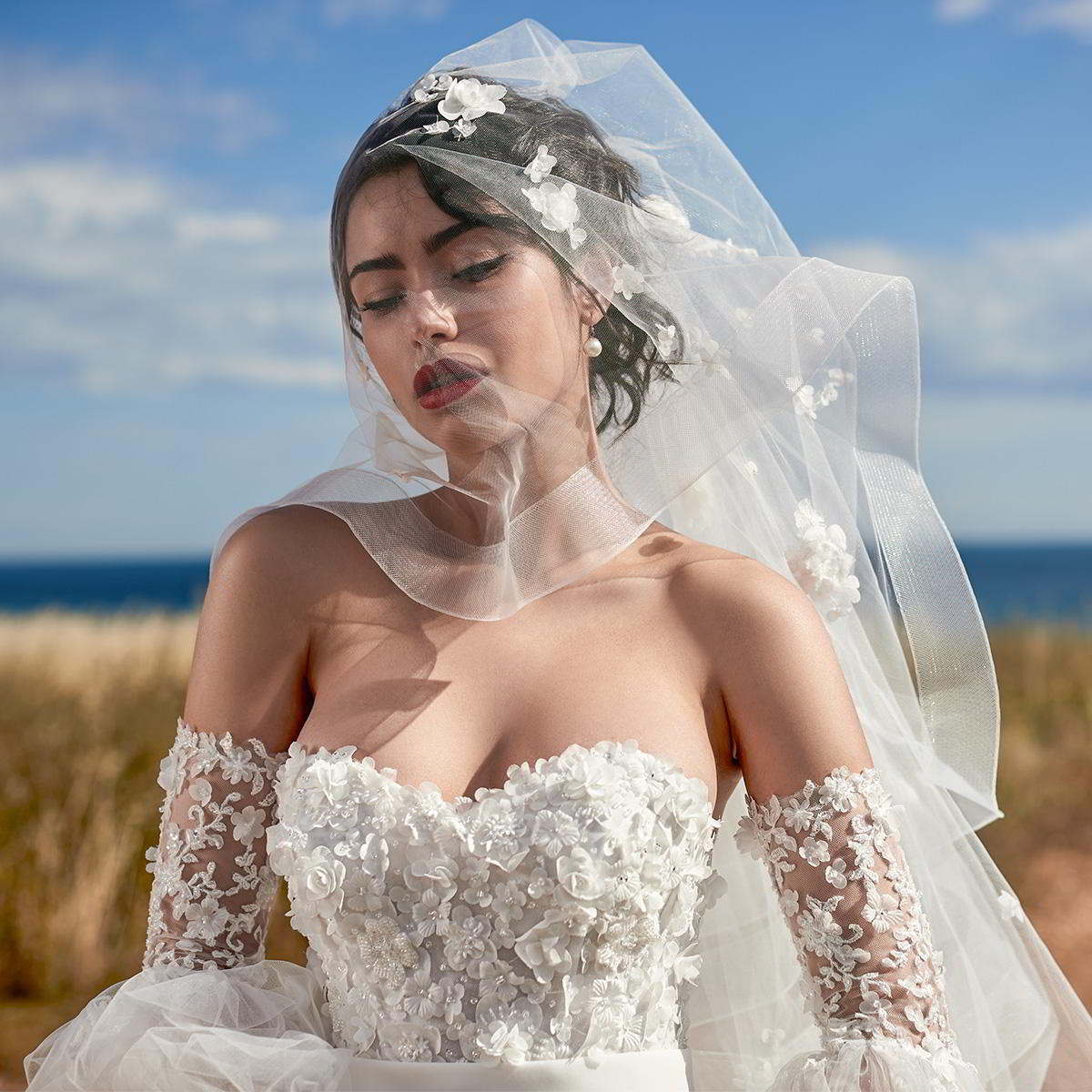 luisa sposa 2020 bridal wedding inspirasi featured wedding gowns dresses and collection