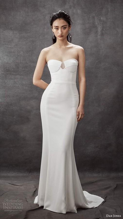 dan jones 2020 bridal collection featured on wedding inspirasi thumbnail