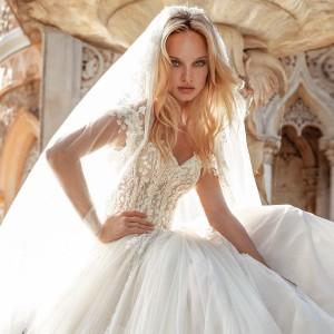 eva lendel 2020 lisbon vibes bridal wedding inspirasi featured wedding gowns dresses and collection