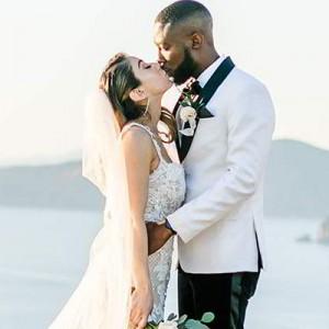maggie sottero 2020 bridal real bride bridal collection featured on wedding inspirasi homepage splash