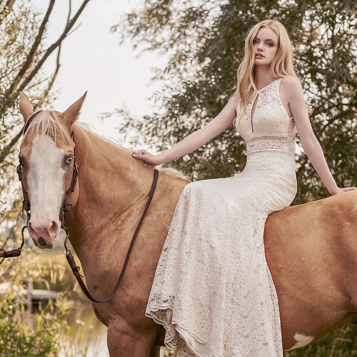 mikaella spring 2020 bridal wedding inspirasi featured wedding gowns dresses and collection