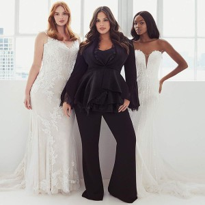 pronovias 2020 ashley graham x bridal collection featured on wedding inspirasi thumbnail