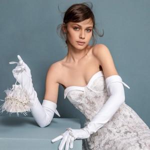 leonie bridal 2020 bridal collection featured on wedding inspirasi thumbnail