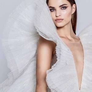 nicole and felicia fall 2020 bridal collection featured on wedding inspirasi thumbnail1