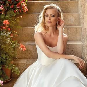 eddy k 2021 italia bridal collection featured on wedding inspirasi thumbnail
