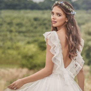 lillian west fall 2020 bridal wedding inspirasi featured wedding gowns dresses and collection