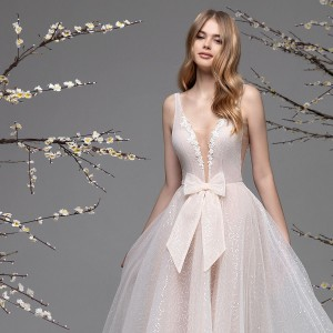ricca sposa spring 2021 bridal wedding inspirasi featured wedding gowns dresses and collection