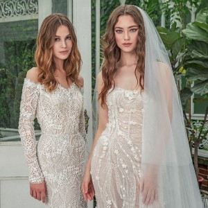 dany tabet 2021 emerge bridal wedding inspirasi featured wedding gowns dresses and collection