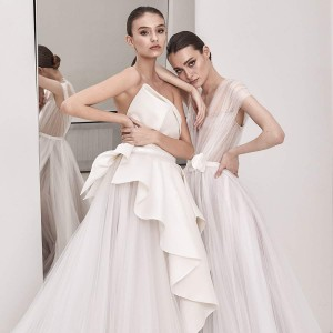 otilia brailoiu spring 2020 bridal collection featured on wedding inspirasi