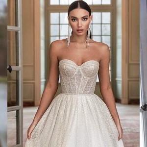 pollardi 2021 royalty bridal collection featured on wedding inspirasi homepage splash
