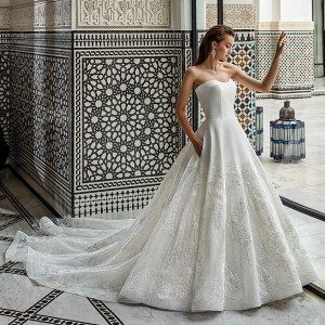 eddy k 2021 milano couture bridal collection featured on wedding inspirasi thumbnail
