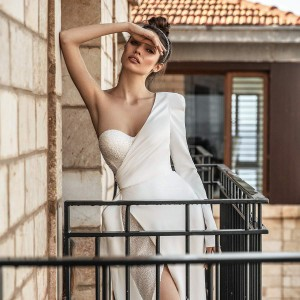 ida torez 2021 bridal collection featured on wedding inspirasi thumbnail